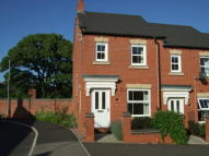 2 bedroom semi detached home to rent in Drovers Close, Uttoxeter...
