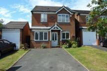 Detached house in Grattidge Road...