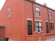 Terraced house in May Street, Leigh...