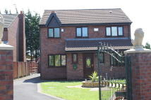Sherwood Court Detached house to rent