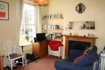 Flat in Churton Street, Pimlico...