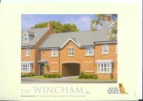 2 bedroom Detached home to rent in Robinson Way, Wootton...