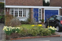 3 bed Detached house to rent in Derwent Drive, Congleton...