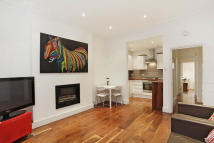 Flat in Shirland Road...