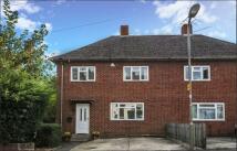 4 bedroom semi detached home in Gainsborough Hill...