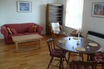 Orsett Terrace Flat to rent