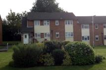 2 bedroom Ground Flat to rent in Icknield Green...