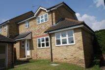 4 bedroom semi detached property to rent in Upper Fant Road, Barming...