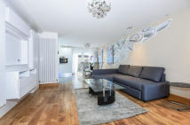 4 bedroom semi detached house in Smith Close, Rotherhithe...