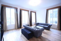 Apartment to rent in Devonshire Square...