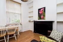 1 bed Ground Flat to rent in Comeragh Road, London...
