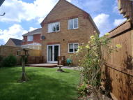 3 bed Detached house in Mannings Meadow...