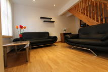 2 bedroom Terraced property to rent in Mayfield Road...