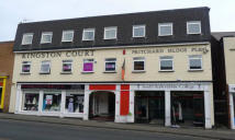 1 bed Apartment to rent in Kingston Court Shopping...