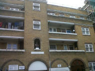 Flat to rent in Aldenham Street...