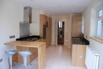 4 bed Terraced property in Milton Road, Acton...