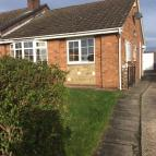 Bungalow to rent in Parish Way, Monk Bretton...