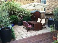1 bed Ground Flat to rent in Studland Street...