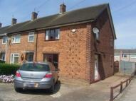 Bainton Grove semi detached property to rent