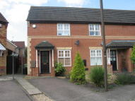 semi detached property in Long Ayres, Caldecotte...