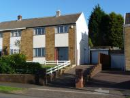 3 bed semi detached property in Carmel Road, Winch Wen...