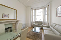 Flat to rent in Coleherne Road, Chelsea...