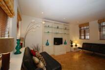 Maisonette to rent in Cato Street, Marylebone...