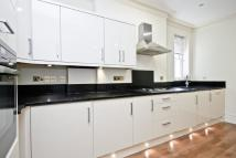 London Road Ground Flat to rent