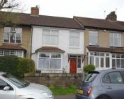1 bedroom Terraced home in Maple Road, Bishopston...