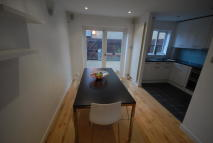 3 bedroom Terraced property to rent in Discovery Walk, Wapping...