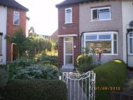 3 bedroom semi detached property in Cambrian Gardens...
