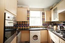 2 bed Ground Flat in Wernbrook Street...
