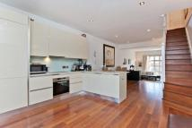 Maisonette in Salem Road, Bayswater...