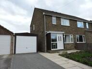 semi detached house in Ashlands Road, Ilkley...