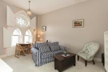 1 bedroom Flat in Waldegrave Road...