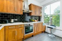 3 bed Flat in Hammersmith Grove...