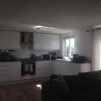 Apartment in Coombe Road, London...