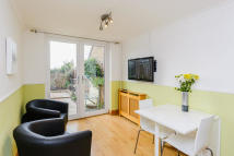 Terraced home to rent in Rosedale Gardens...