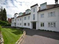 1 bed Flat to rent in Poole Road, Branksome...