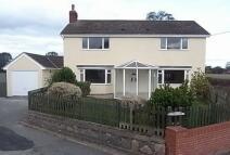 Llandrinio Detached house to rent