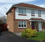 3 bedroom semi detached property to rent in Fairoak Close, Winsford...