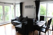 1 bed Flat to rent in Tredegar Road, Bow...