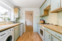 3 bed Terraced home to rent in New Street, Horsham...