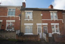 2 bedroom Terraced property in Newhall Street, Swindon...