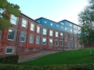 Apartment to rent in Paper Mill Yard, Norwich...