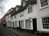 2 bedroom Cottage to rent in St. Marys Square...