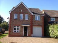 4 bedroom Detached property in Redding Close, Dartford...