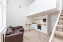 1 bed Flat in Britton Street...