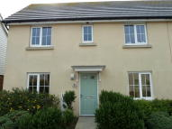 3 bedroom semi detached house to rent in Roundhouse Crescent...