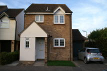 3 bed Detached property to rent in Cartwright Walk...